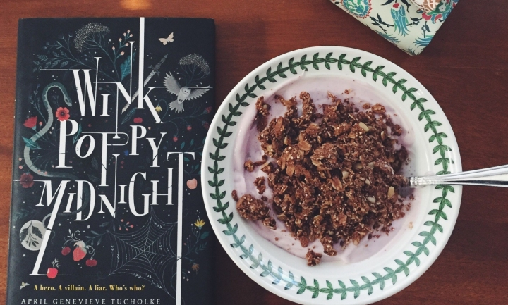 """Wink, Poppy, Midnight"" Review"