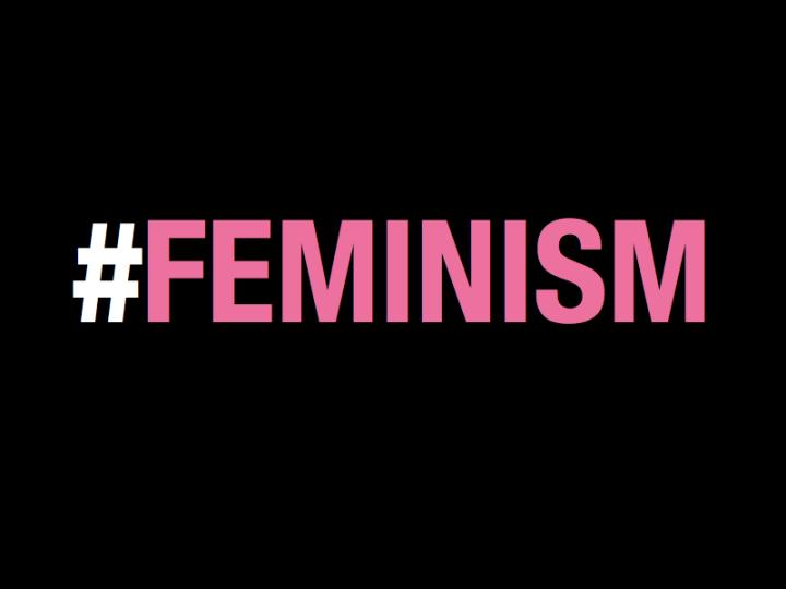 Hi, I'm aFeminist